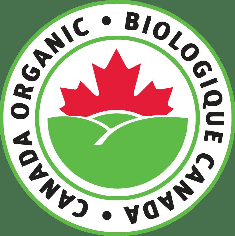 Pro-Cert Canada Organic Label