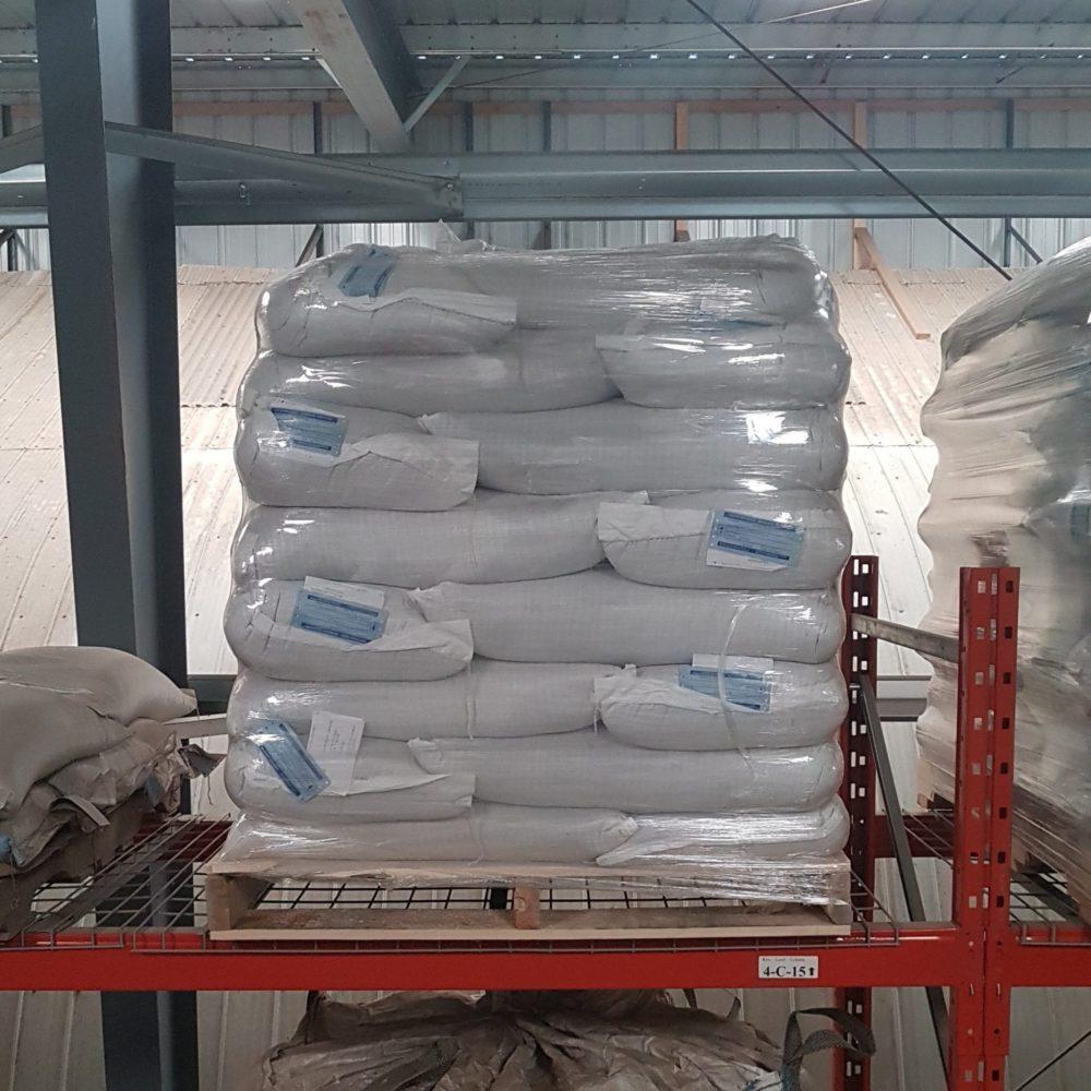 Grain Bag Skid