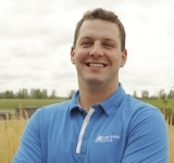 Canterra Seeds Jesse Meyer Territory Manager