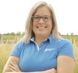 Canterra Seeds Joanna Forsberg Territory Manager